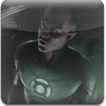 sinestro 