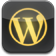 wordpress button | richfallatjr.com